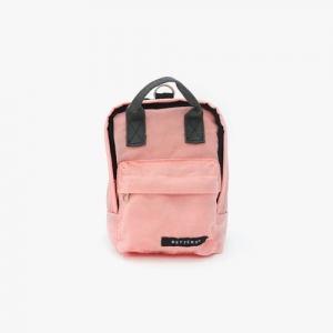 Basic Backpack (Pink)