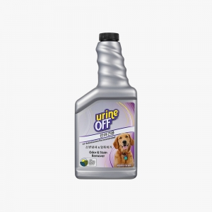 Urine Off Dog&Puppy Formula 500ml