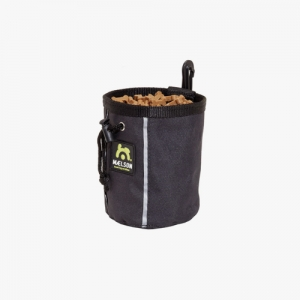 MAELSON TREAT POUCH _Dark Grey