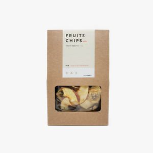 BETTERS Fruits Chips (Mix)