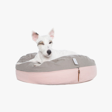 Fleepy Mattress Set (Pink/Grey)