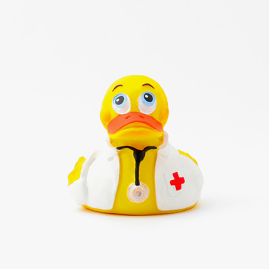 Rubber Duck_닥터덕