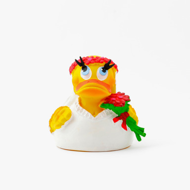 Rubber Duck_신부덕