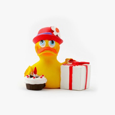 Rubber Duck_축하덕