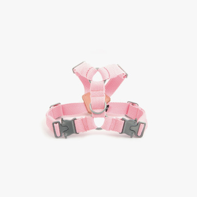 Doggie Walker Harness (Pink)