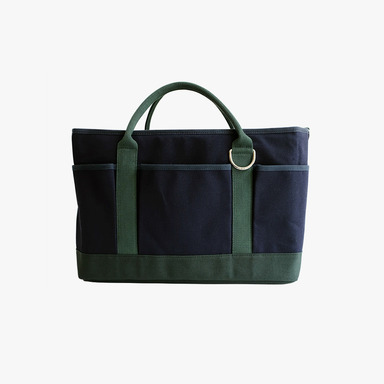 Cross Carry Bag (Navy)