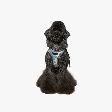 Bennys Camo Harness2 (Grey)