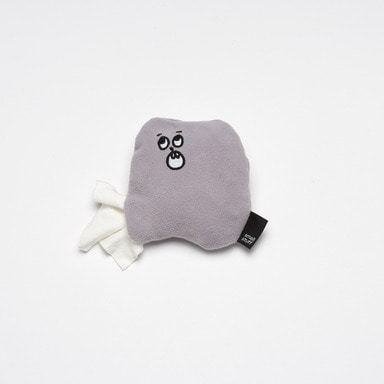 Ugly Toy (Gray)