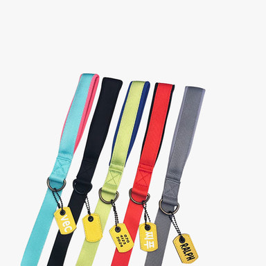 199cm Custom Leash (5color)