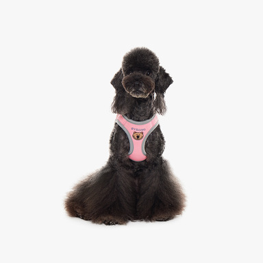 바이봉 Candy Harness (Neon Pink)